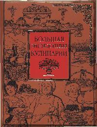 Большая энциклопедия кулинарии