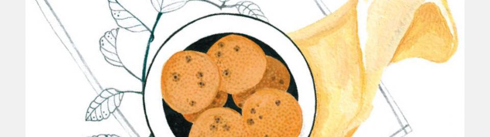 Печенье с кусочками шоколада: рецепт приготовления блюда