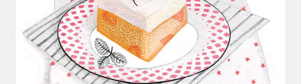 Американский клубничный торт: рецепт приготовления блюда
