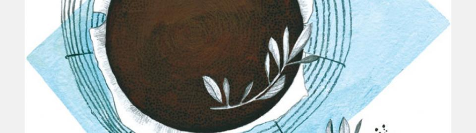 Американский шоколадный торт: рецепт приготовления блюда