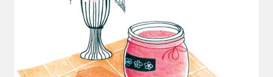 Варенье из лепестков роз: рецепт приготовления