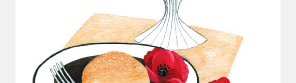 Эклеры с ванильным кремом (Шу): рецепт приготовления