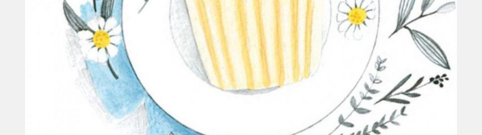 Торт «Наполеон»: рецепт приготовления