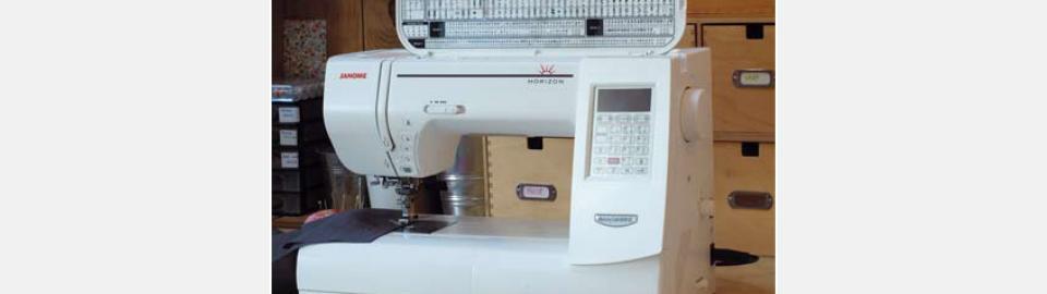 Обучение шитью на швейной машинке с нуля