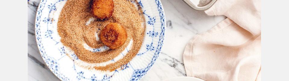 Печенье с арахисовой пастой: рецепт приготовления