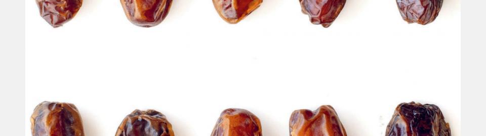 Финиковые шарики: 6 вкусных вариантов и рецептов приготовления