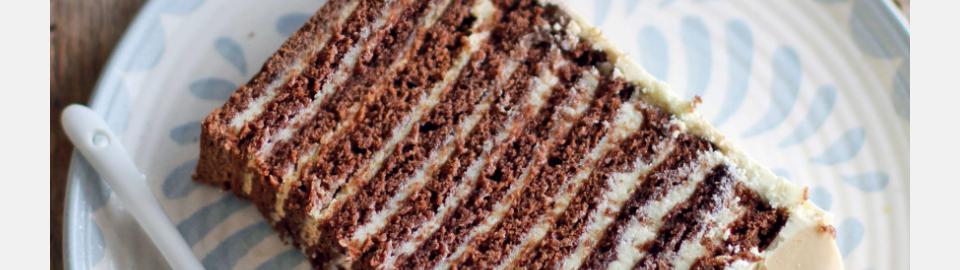 Шоколадный медовик: рецепт приготовления торта