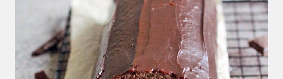 Шоколадный рулет: рецепт приготовления