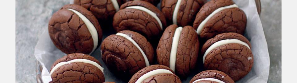 Печенье «Брауни»: рецепт приготовления